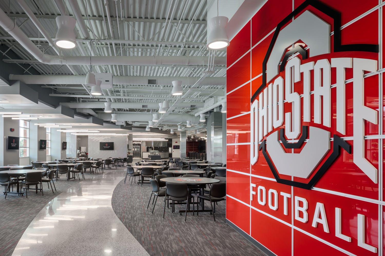 The Ohio State University Msa Design